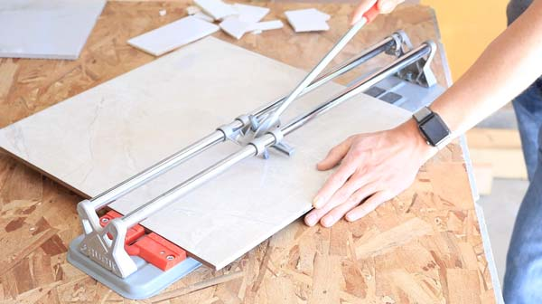 5 Ways To Cut Tile And Which Methods